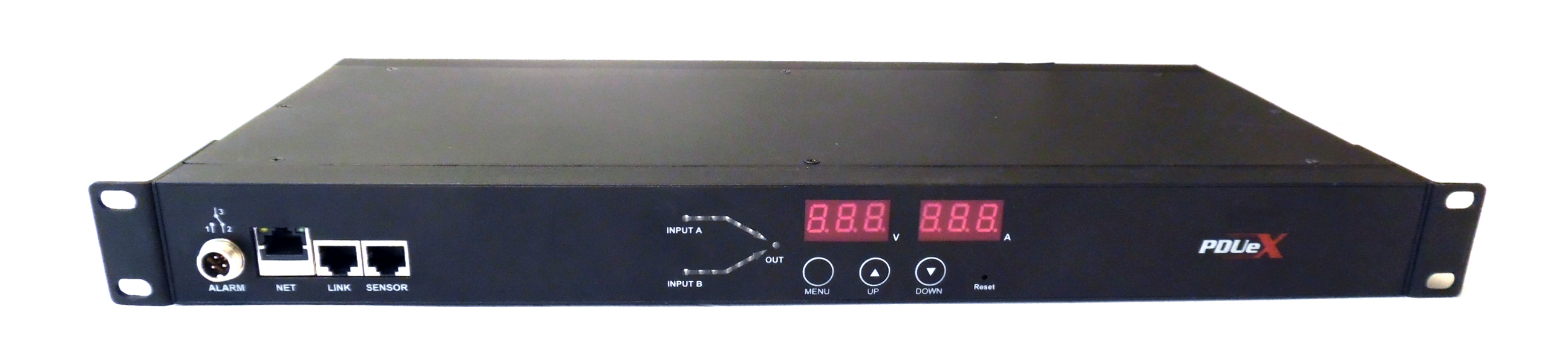 ATS1-Unit Power Monitoring Only